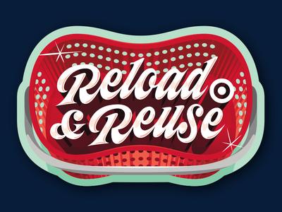 Target Gift Card: Reload & Reuse