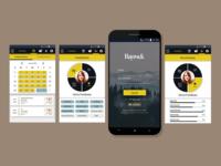 Bayrock App