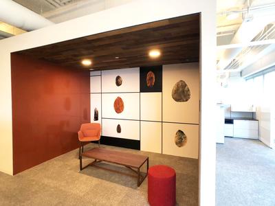 Clovis Office Graphics