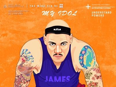 Practice - James
