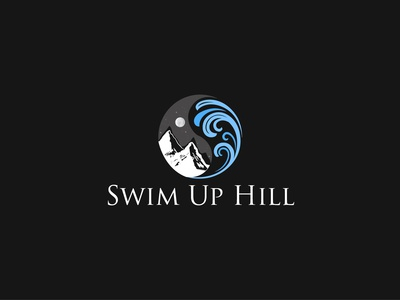 Swim Up Huill