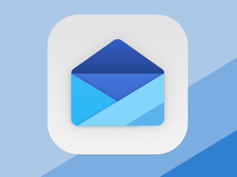 Design for Calm - Basecamp icon envelope mail
