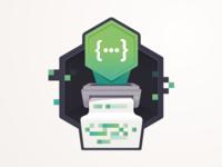 Pixel Printing with NodeJS APIs