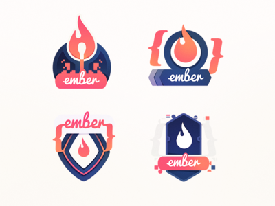 The Ember 2 Bench Warmers