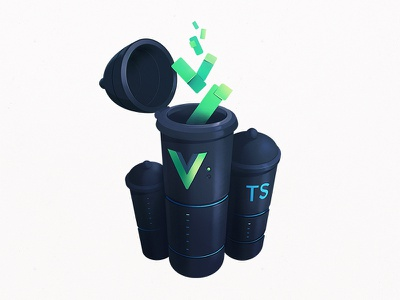 Vuex Data Storage falling store tube programming developers coding education code container storage data