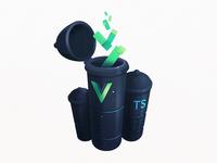 Vuex Data Storage