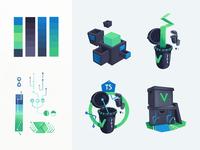 Vuex Storage Sketches