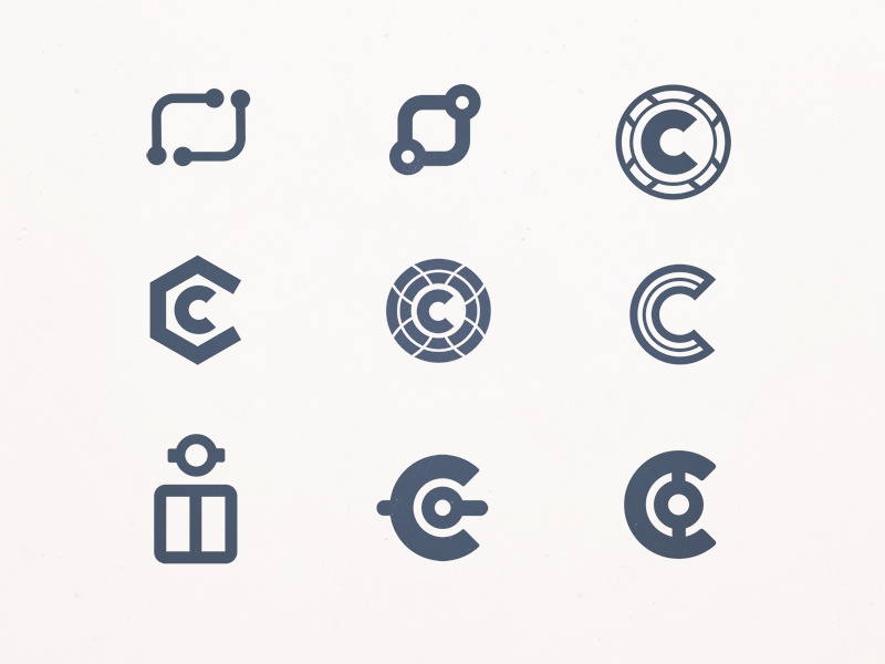 Drib community logos