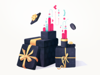 The Gift of Code