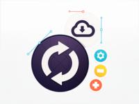Sleek SVG Icon Systems