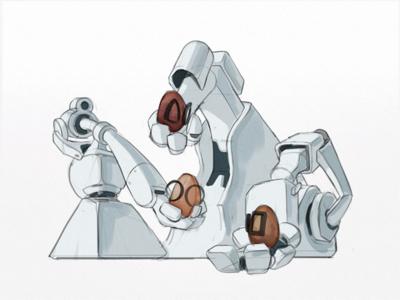 Team RoboArm
