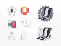 Optimising Mobile UX Sketches