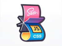 Flipping from SASS to JS-in-CSS