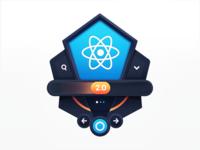 Advanced React 2.0