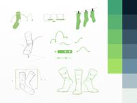Greensock Sketches