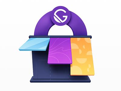 Gatsby Theming tech programming coding code developers theme themes gatsbyjs react graphql gatsby javascript