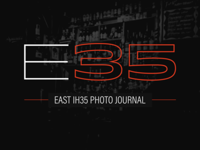 East35.co goodshit design atx austin logo branding journal blog photography