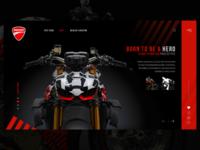 Ducati UI Concept 2