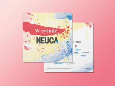 NEUCA invitation