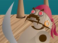 Robo Pirate
