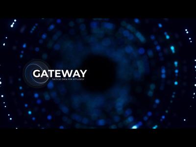 Gateway Splash Screen