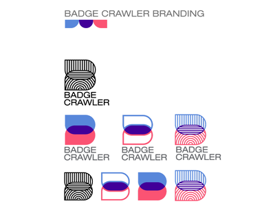 PEAKUP Badge Crawler