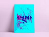 Surrender the ego