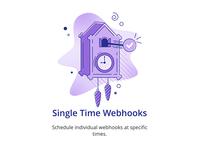 Single Time Webhooks - Looper