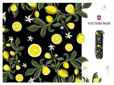 Victorinox Lemons