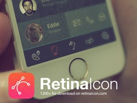 RetinaIcon Contest