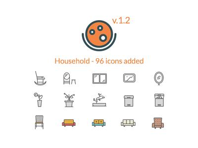 Swifticons 1.2 Update