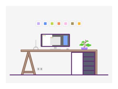 004. Workspace
