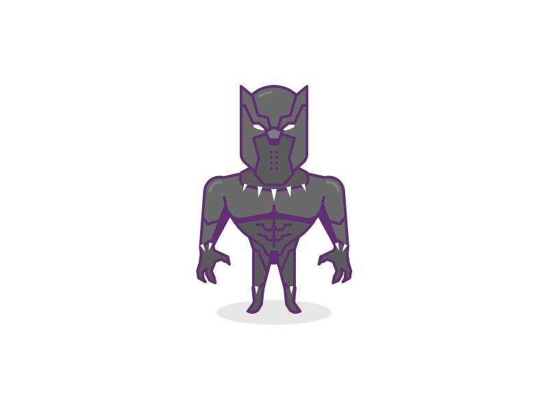024. black panther