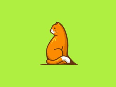 Kitten Illu