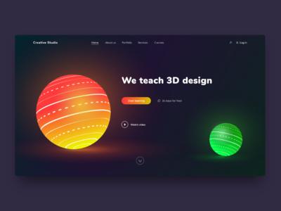 Creative 3d Studio