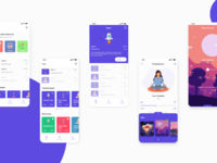 Dribbble part two
