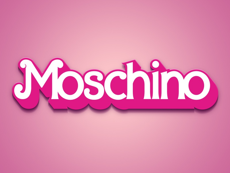 Moschino by raul sigala dribbble voltagebd Images
