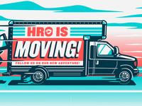 HRO Move