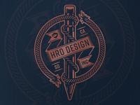 HRO Shirt Graphic