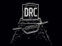 DRC Legends Never Die