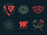 Wrkhlcs Brand