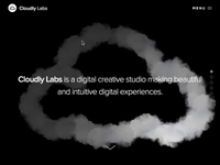 Cloud Animation - Cloudly Labs
