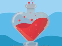 Heart Potion
