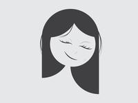 Girl Hair | Character