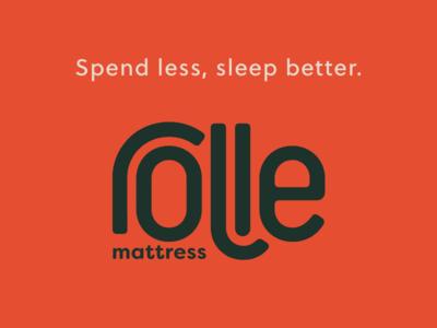 Rolle Mattress