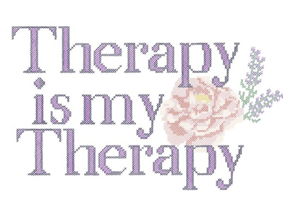 Therapy!