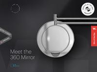 My 360 Mirror