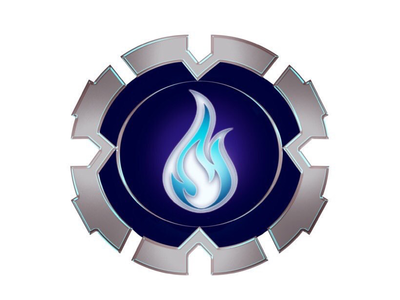 Logo/badge?