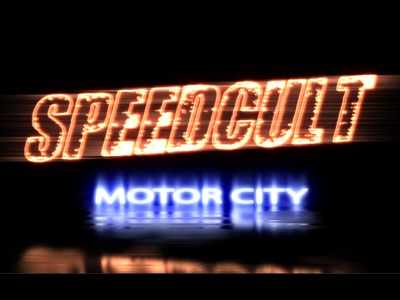 Speedcult