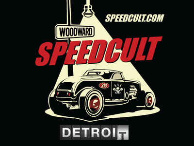 Speedcult Rat Rod